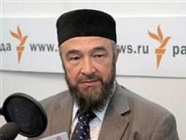 Н. Аширов в Новом Уренгое: Религиозные деятели не знают своих прав