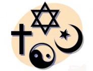 Символика в мировых религиях