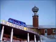 Незаконченная история самой северной мечети России