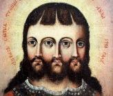Троица в древних верованиях