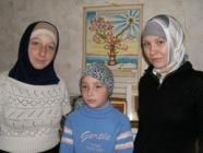 Ислам завоевывает сердца русских женщин