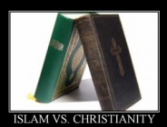 Библия или Коран?