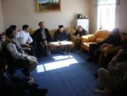 Собрание представителей национальных диаспор мечети