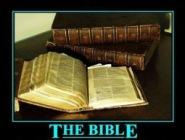 Употребление слов «Бог» и «Господь» в Библии