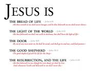 Как и когда Иисус стал богом?