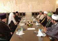 Россия не может существовать без мусульман и без православных