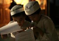 Рассказывайте детям об Иисусе и Рождестве