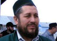 Закир Сагитов сложил полномочия ямальского казыя