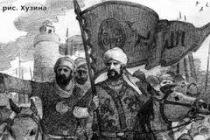 Меч Мухаммада (атеист-еврей о понятии «распространения Ислама мечом»)