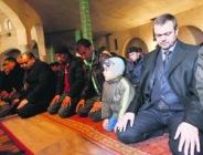 Почему украинцы принимают ислам