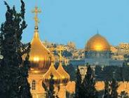Любовь к Иисусу может сплотить христиан и мусульман