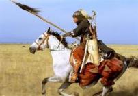 Золотая орда: татаро-мусульманский след в российской истории