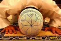 Расписание намазов (молитв) на июнь 2011 года для г. Новый Уренгой