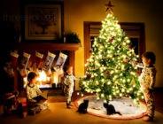 Истинное отношение христианства к празднованию Нового года