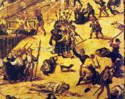 «Варфоломеевская ночь». История массовых убийств