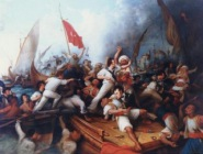 Берберийская война, или об американской дани халифату