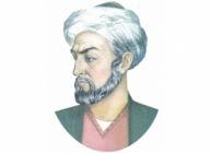 Король медицины Ибн Сина (Авиценна)