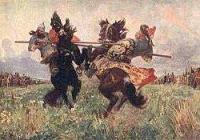 Когда Русь была татарской