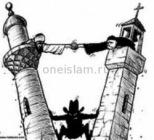 Христиане в мусульманских странах