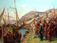 Султан Мухаммад Фатих и завоевание Константинополя