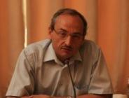 """Юрий Михайлов: """"Арабский язык — наиболее понятный язык"""""""