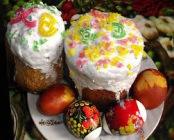 Пасха - языческий праздник