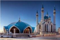 Можно ли немусульманам заходить в мечеть?