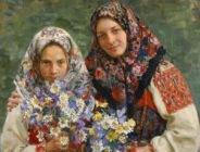 Действительно ли в иудео-христианской традиции отсутствует такое явление, как покрывание головы женщинами?