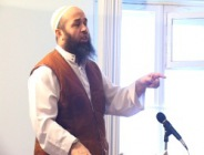 Имам мечети Нового Уренгоя Исомитдин Акбаров (Видео)