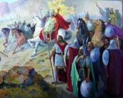 Сахабы Христа и доисламские шахиды в Кавказской Албании