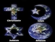 Подлинная религия (Часть 4): Послание ложных религий