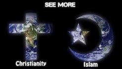 Ислам и Христианство. Есть ли связь?