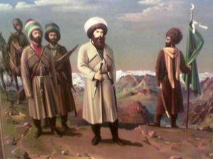 Правовое положение христиан и других иноверцев в государстве имама Шамиля