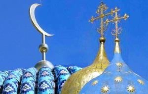 Христианство - неотъемлемая часть исламской цивилизации