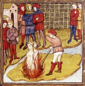 Поклонялись ли тамплиеры пророку Мухаммаду?