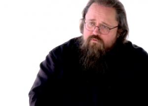 Диакон Андрей Кураев: «Первые христиане постились как… мусульмане»
