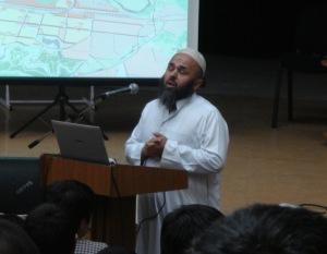 Мусульмане Нового Уренгоя и публичные слушания по генплану города