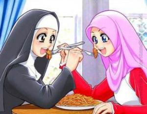 Дозволено ли мусульманину дружить с иноверцами?