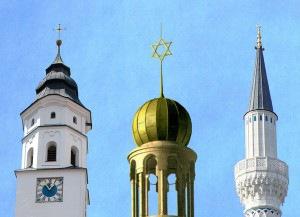 Почему ислам пришел на смену иудаизму и христианству
