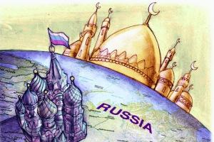Ислам и для русских