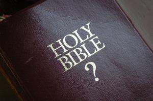101 противоречие в Библии