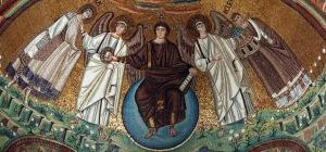 Какое место занимает Иисус (мир ему) в христианстве?