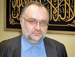 Почему я, православный священник, принял ислам