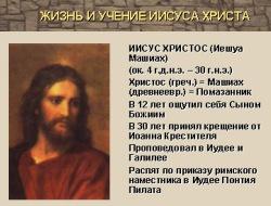 Почему вы утверждаете, что религия Иисуса – это тоже Ислам?