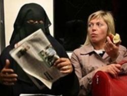 Негры про ислам