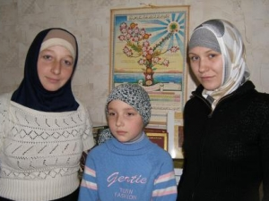 Знакомство в пензе мусульман русских